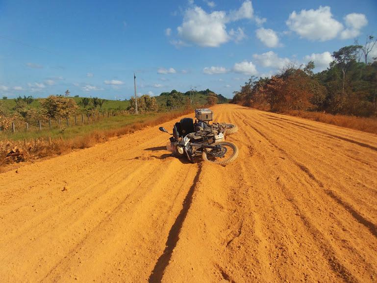 Brasil - Rota das Fronteiras  / Uma Saga pela Amazônia 20140918_154851
