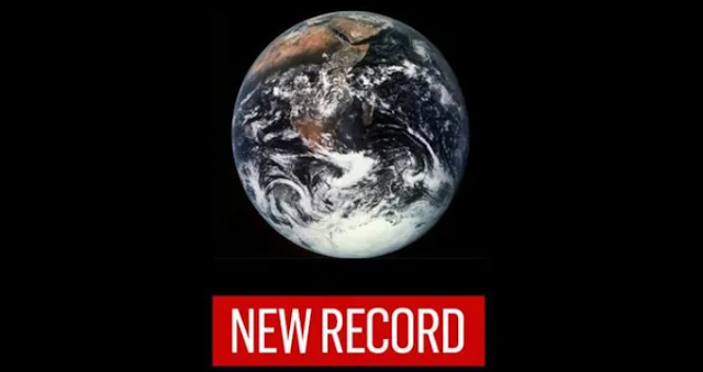 Earth is spinning faster, scientists say, 2021 will be shorter