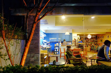 CafeBallet芭蕾咖啡館