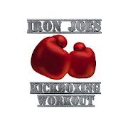 IRON JOE® KICKBOXING WORKOUT 2.0 Icon
