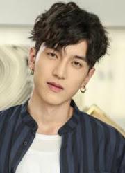 Wanyan Luorong China Actor