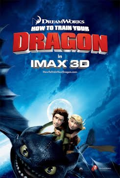 Cómo entrenar a tu dragón - How to Train Your Dragon (2010)