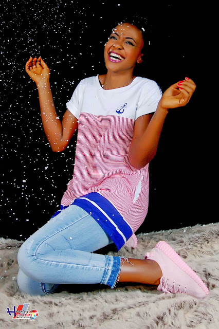 1 hour With Ononiba Chioma ||  Miss Intergrity International Natural Face Of 2016  Award Winner