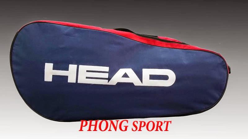 Túi đựng vợt Tennis Head loại nhỏ
