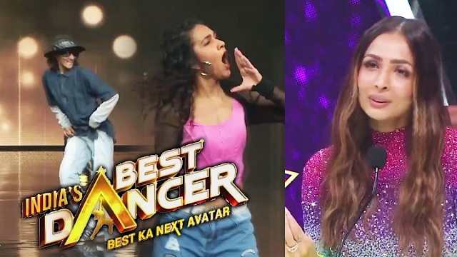 India's Best Dancer Season 2 Contestant List With Pictures Is Now Live