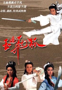 Ngọc Diện Phi Hồ (SCTV9)