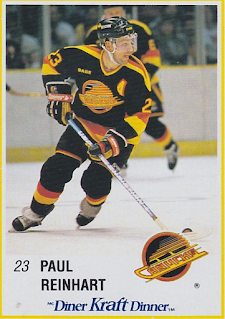Paul Reinhart Net Worth, Income, Salary, Earnings, Biography, How much money make?