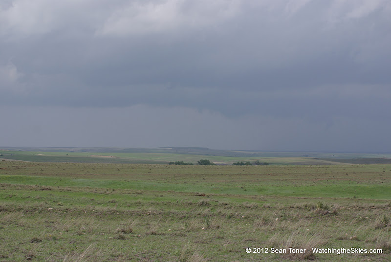 04-14-12 Oklahoma & Kansas Storm Chase - High Risk - IMGP4672.JPG
