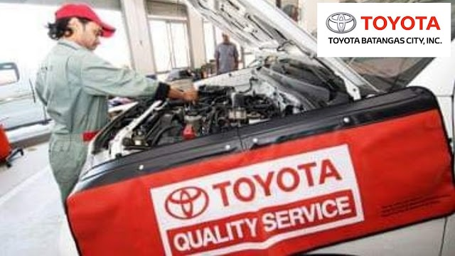 Toyota Batangas City to resume operations by May 18, 2020 after Enhanced Community Quarantine due to Covid-19 Pandemic!