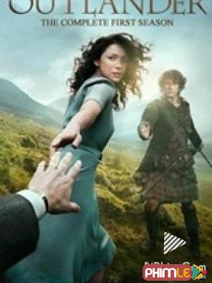 Phim Người Ngoại Tộc Phần 1 - Outlander Season 1 (2014)
