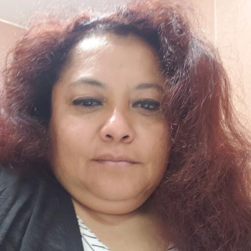 Juanita Vazquez