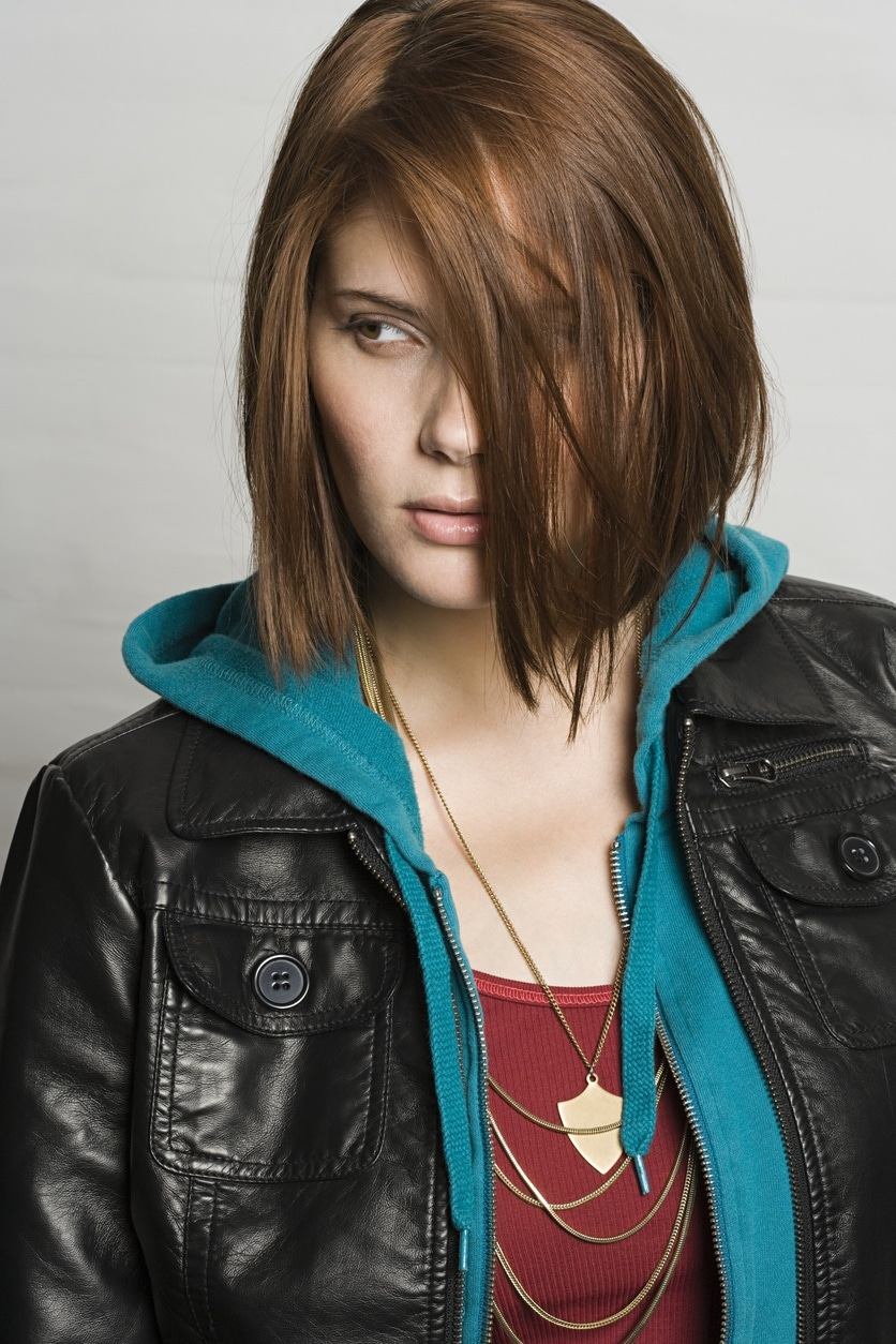 30+Medium Length Bob Hairstyles For Perfect Style! 2