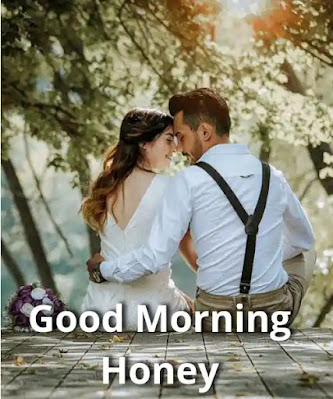 Good morning images by honey
