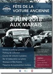 20180603 Aux Marais