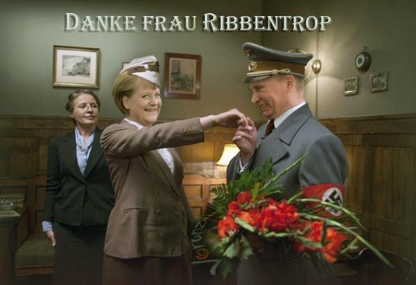 Германия готова увеличить объем гуманитарной помощи Украине на 10 млн евро, - Штайнмайер - Цензор.НЕТ 6522