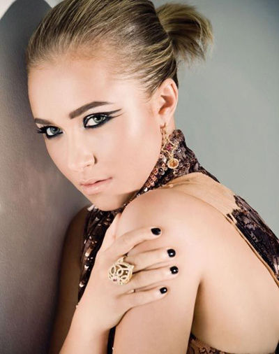 Hayden Panettiere ' Prestige  Photos(6pics):hot,picasa