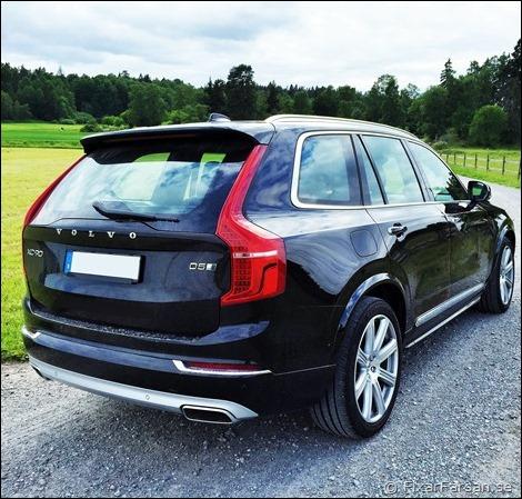 Nya Volvo XC90