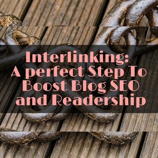 interlinking posts