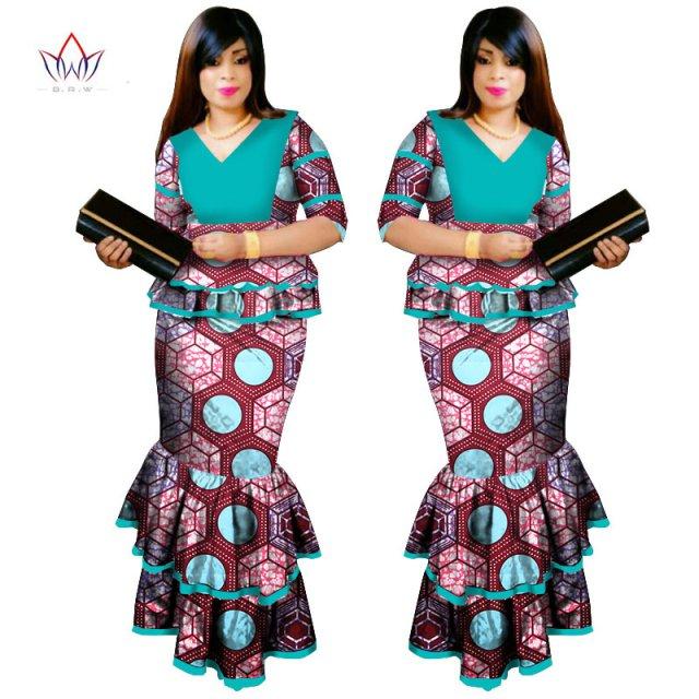 Nigerian Ankara Dresses for Sale