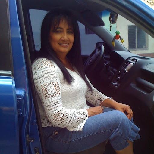 Luisa Palencia