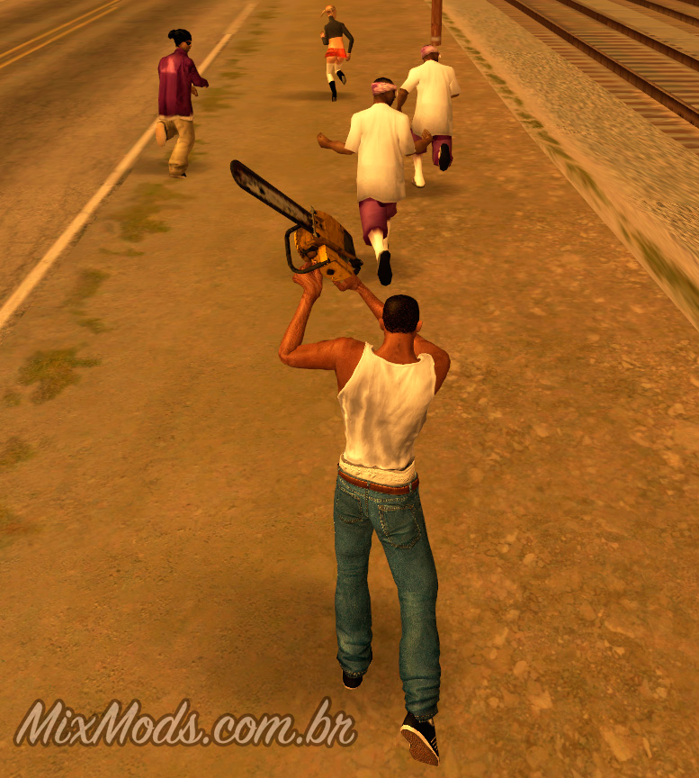 gta-sa-mod-chainsaw-run-flee-correm-assu