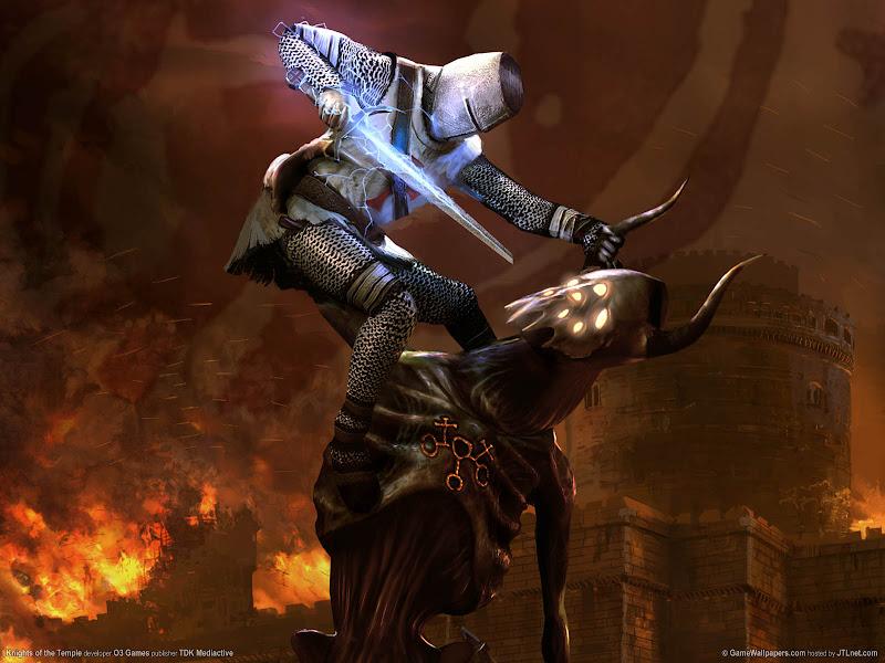 Dispair Of Cool Hero, Warriors 3