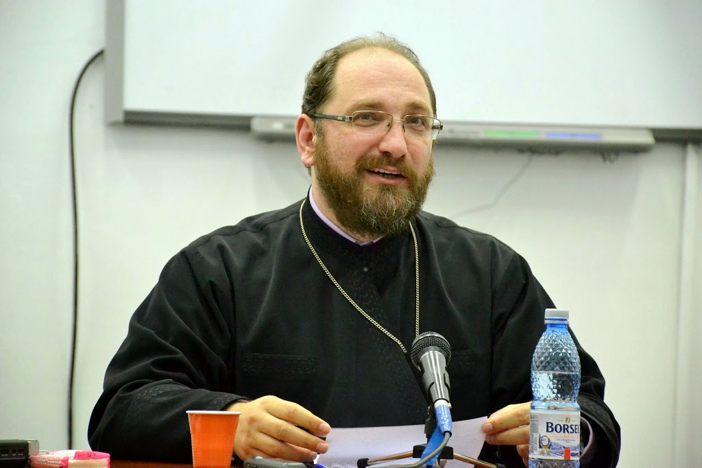 Pr. Constantin Necula despre tineri, FTOUB 089