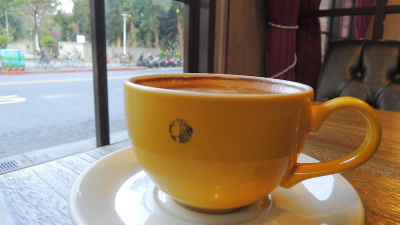 榮星紅樓 BARISTA COFFEE 西雅圖極品咖啡介紹文章封面.JPG