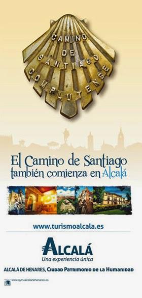 Camino de Santiago Complutense