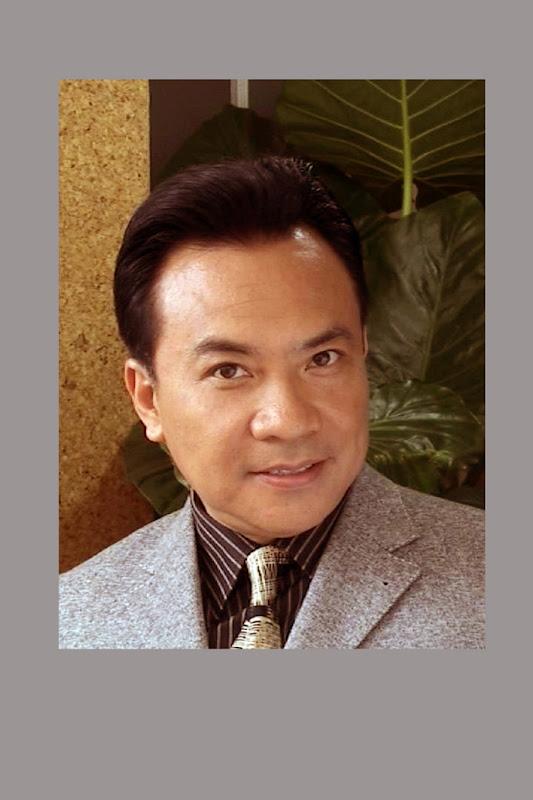 Chen Xuming China Actor