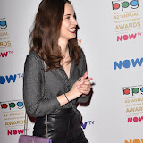 OIC - ENTSIMAGES.COM - Heida Reed at the  Broadcasting Press Guild (BPG) Television & Radio Awards in London 11th March 2016 Photo Mobis Photos/OIC 0203 174 1069