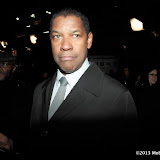 WWW.ENTSIMAGES.COM -  Denzel Washington    arriving at Flight UK Film Premier Empire Leicester Square London January 17th 2013                                                     Photo Mobis Photos/OIC 0203 174 1069