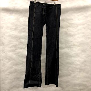 *SALE* Derek Lam NEW Jean Cut #4
