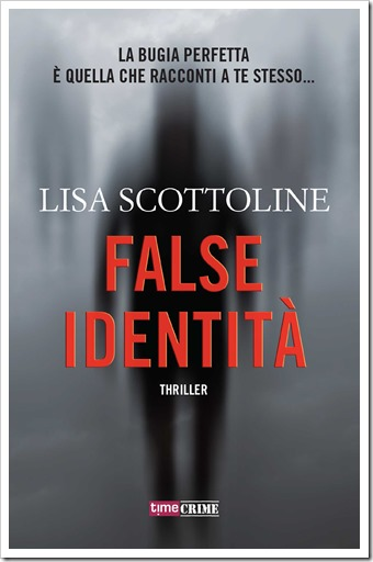 Scottoline_False_identità