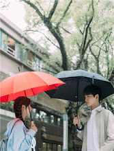I Cannot Hug You / Touch Me China Web Drama