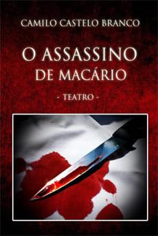 O Assassino de Macário