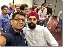 Suhail Jamaldeen - Suhail Cloud - SharePoint Bangalore  (6)