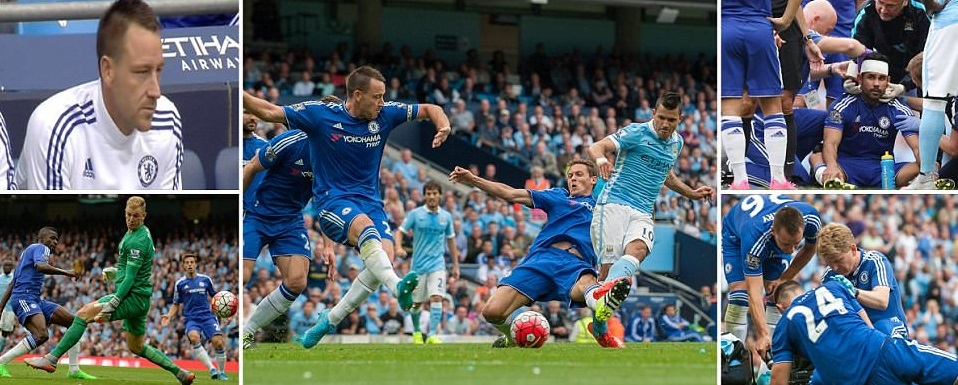 Image Result For Manchester City Vs Watford Replay
