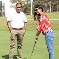 Kajal Agarwal at Cancer Crusaders Invitation Cup at Hyderabad Golf Club (8).jpg