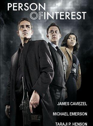 Person of Interest 5 - Kẻ tình nghi Phần 5