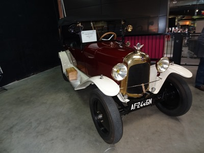 2017.09.23-079 Citroën Type A Torpédo 10 HP 1921