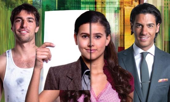 Image result for nina de mi corazon telenovela