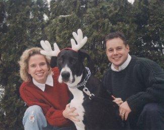 The Dynamite Danes Family! - billtess.jpg