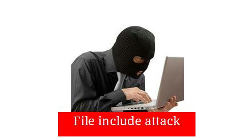ثغرات File Include وكيف يتم استغلالها وكيف تحمي موقعك منها