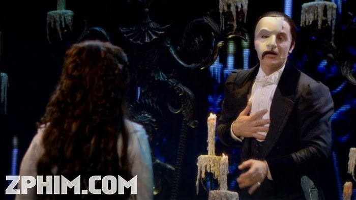 Ảnh trong phim Bóng Ma Trong Nhà Hát - The Phantom of the Opera at the Royal Albert Hall 1