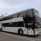 Vanhool van Drenthe Tours bus 81