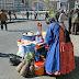 frischer Saft in La Paz