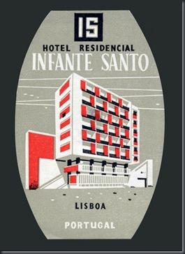 Hotel Infante Santo.1
