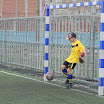 Товарищеский футбольный матч. Администрация против фанатов