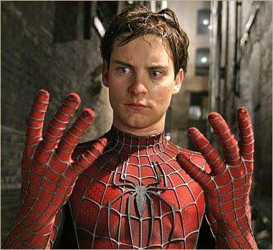 Buon Compleanno Tobey Maguire !!!